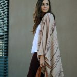 COUNTRY PONCHO