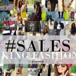 SALES. THINKING FASHION 2013