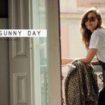 BCN SUNNY DAY