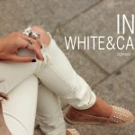 IN WHITE & CAMEL