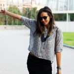 COOL BLOUSE