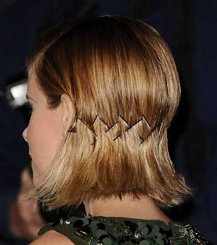 human hair women wigs